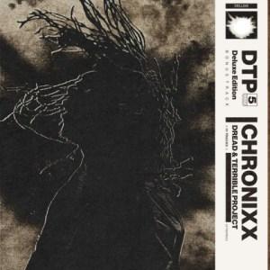 Chronixx - Capture Land (Dub)
